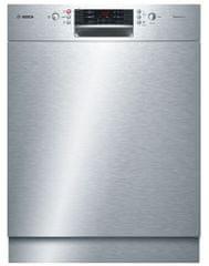 BOSCH SMU46KS01E Beépíthető mosogatógép