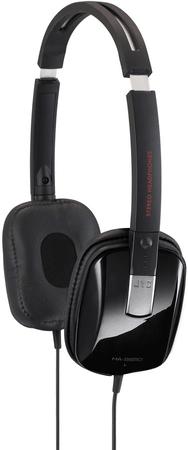 JVC słuchawki nauszne HA-S650