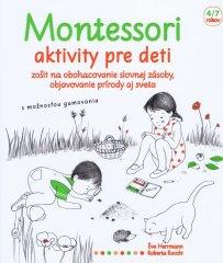 autor neuvedený: Montessori – aktivity pre deti