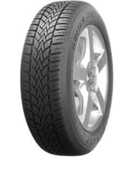 Dunlop pnevmatika Winter Response 2 MS 185/65R15 88T
