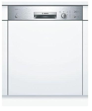 BOSCH SMI24AS01E Beépíthető mosogatógép