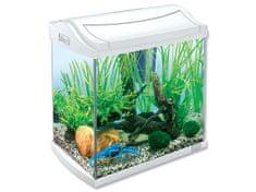 Tetra Akvárium set AquaArt biely 20l