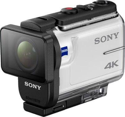 Recenze Sony FDR-X3000R Jaká je ta nejlepší outdoorová kamera  Minimálně z  pohledu ceny je verdikt naprosto jasný – Sony FDR-X3000. 50465e6ea1