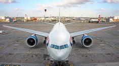 Allegria pilotem Airbusu A320 Praha