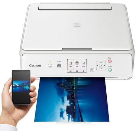 Canon urządzenie wielofunkcyjne PIXMA TS5051 (1367C026)