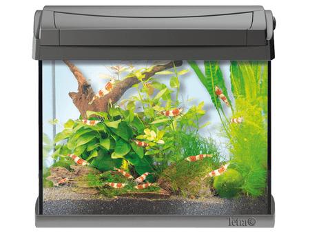 Tetra AquaArt akvárium set LED antracit 20l
