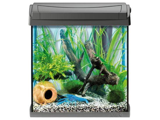 Tetra Akvárium set AquaArt LED antracit 30l