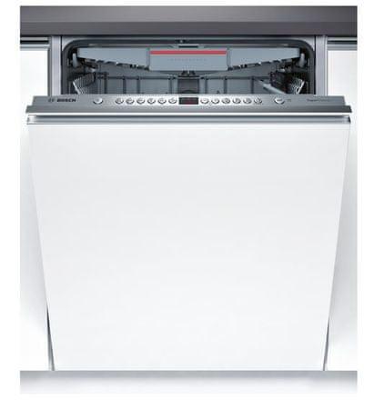 BOSCH SMV46MX03E Beépíthető mosogatógép