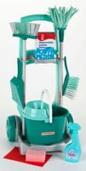Klein Wózek do sprzątania