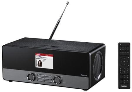 Hama DIR3100