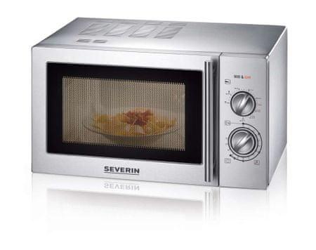 SEVERIN kuchenka mikrofalowa MW 7869