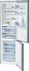 BOSCH KGF39SW45 Szabadonálló kombinált hűtő
