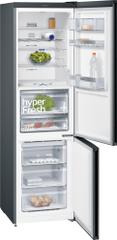 SIEMENS KG39FPB45 Szabadonálló kombinált hűtő