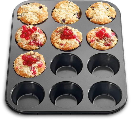 Küchenprofi Sada 12 foriem na muffini