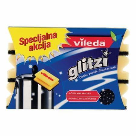 Vileda gobica Glitzi 9/1
