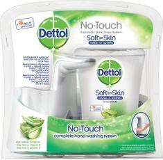 Dettol sapun sa senzorom Aloe Vera 250 ml