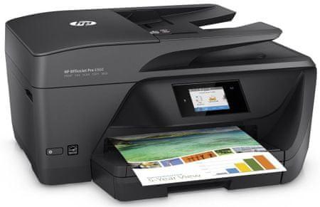 HP OfficeJet Pro 6960 All-in-One (J7K33A) Nyomtató