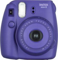 FujiFilm aparat Instax Mini 8 Small Kit (20 wkładów i album w zestawie)