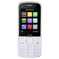 Beafon mobilni telefon C150 DS, bijeli