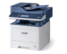 Xerox višenamjenski uređaj 4u1 WorkCentre 3335DNI, duplex, crni-bijeli ispis