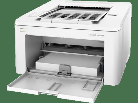 HP LaserJet Pro M203dw (G3Q47A) - zánovní