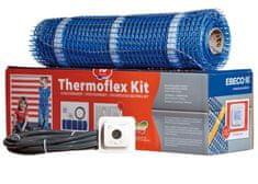 EBECO set za talno gretje Thermoflex, 200/120 W, 3,4 m2