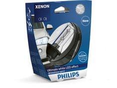 Philips žarnica Xenon D2R White Vision gen2