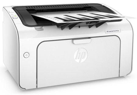 HP  laserski pisač LaserJet Pro M12w (T0L46A)
