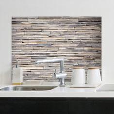Crearreda kuhinjski panel Kamen