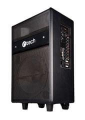 C-Tech Impressio Cappella Bluetooth hangszóró