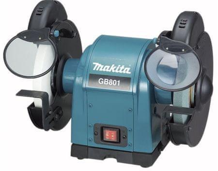 Makita GB801 GB801 Kettős köszörű