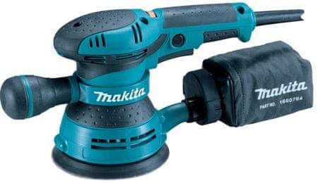 Makita BO5041 ekscentrični brusilnik