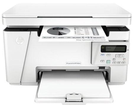 HP laserski tiskalnik LaserJet Pro MFP M26nw (T0L50A) - odprta embalaža