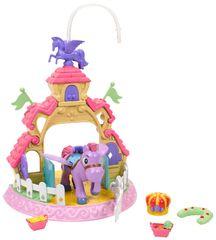 Disney Sofia Prvá: Stajňa s koňom Minimusom