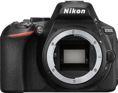 Nikon digitalni fotoaparat D5600 Body
