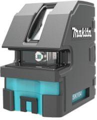 Makita laser krzyżowo-liniowy SK104Z