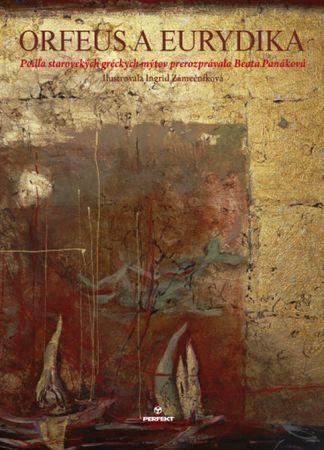 Panáková Beáta: Orfeus a Eurydika