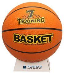Mondo toys žoga za košarko, velikost 7 (13041)