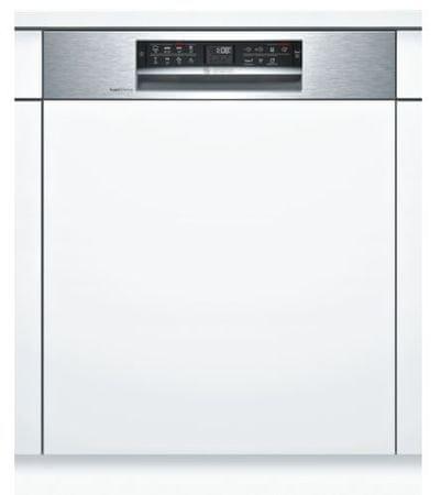 BOSCH SMI68MS07E Beépíthető mosogatógép