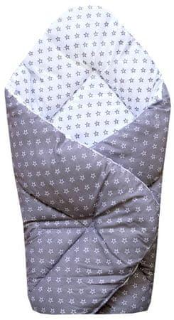 COSING spalna vreča SLEEPLEASE, zvezde