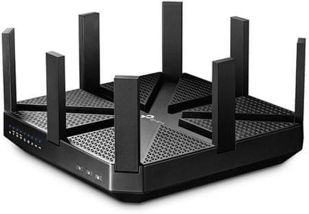 TP-Link Archer C5400 WiFi TriBand AC5400 router - Odprta embalaža1