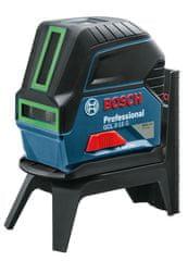 BOSCH Professional kombiniran laser GCL 2-15 G Professional + RM 1 (0601066J00)