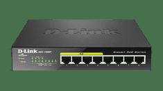 D-LINK 8-portni gigabitni switch DGS-1008P