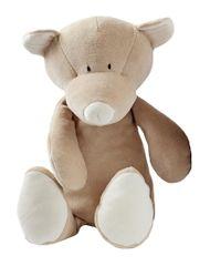 Wooly organic Teddy malý