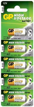 GP baterija 23AE blister 5 kom