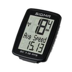 Sigma biciklistički brojač BC 7.16 ATS