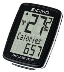 Sigma biciklistički brojač BC 9.16 ATS