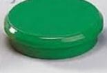 Dahle magnet Y 24 mm, 6 komada, zeleni