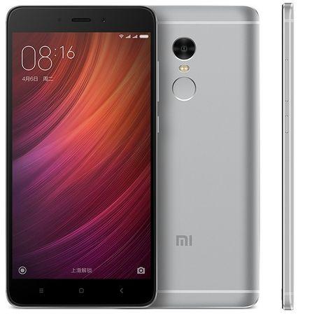 Xiaomi GSM telefon Redmi Note 4 32 GB LTE