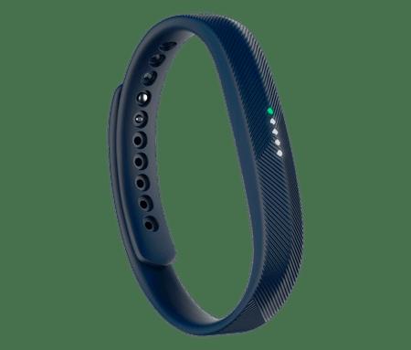 Fitbit Flex 2, Navy